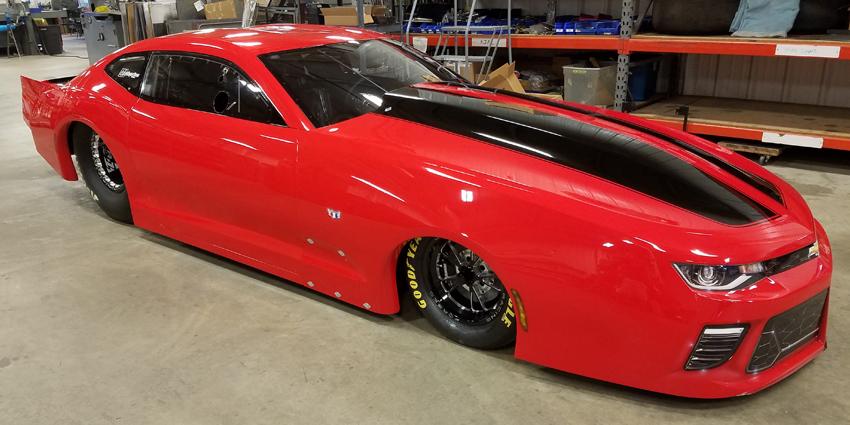 Hairston Motorsports