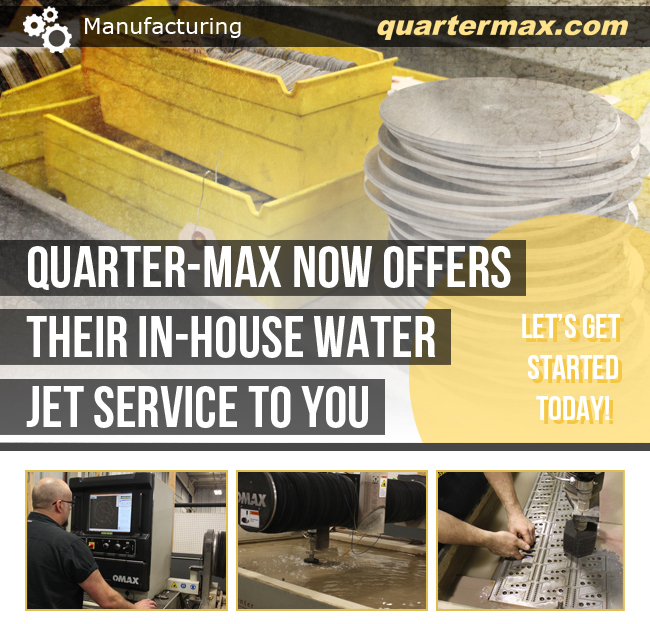 Water Jet Service